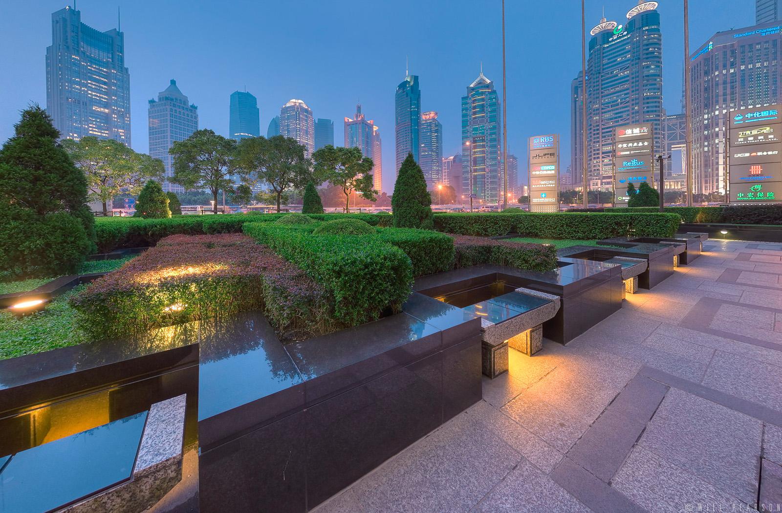 Grand Hotel Shanghai