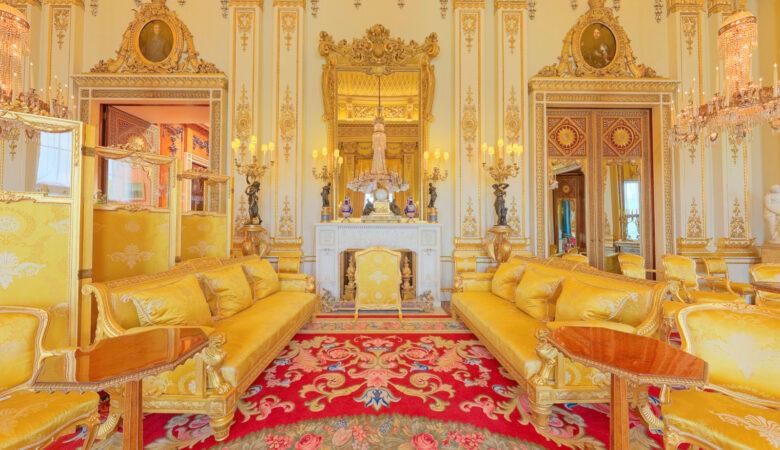 Royal Palace Virtual Tours