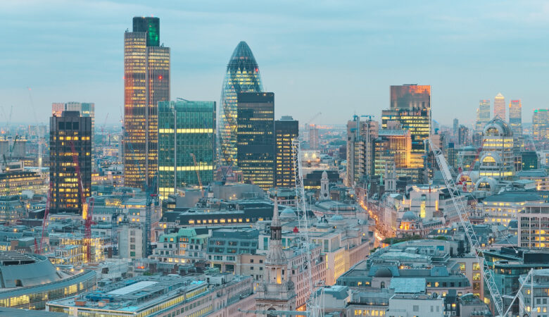 Siemens London Illumes