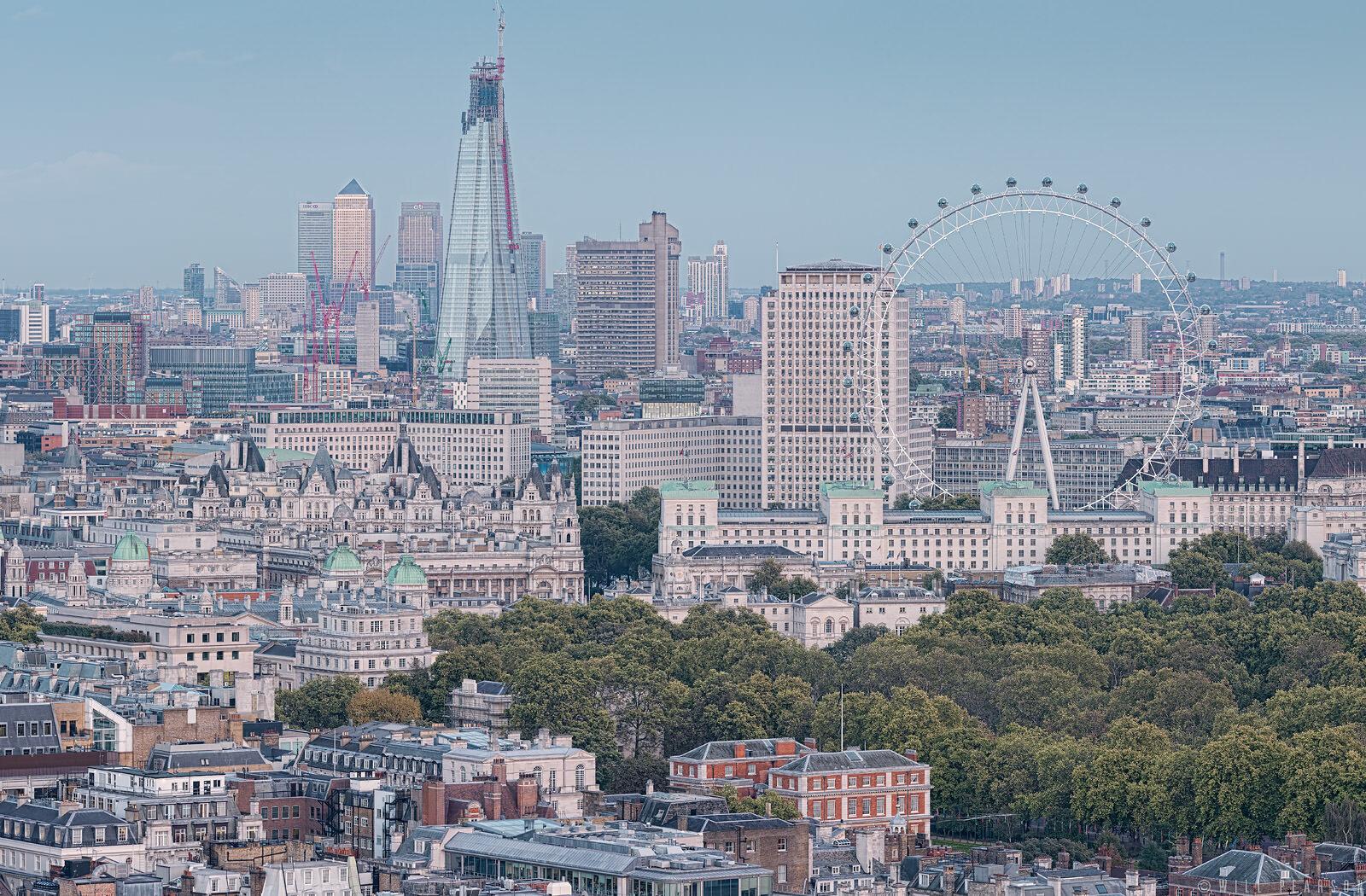 London in Detail