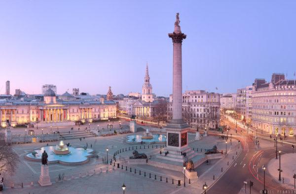 National Gallery panoramic photos, gigapixels and 360 panoramas