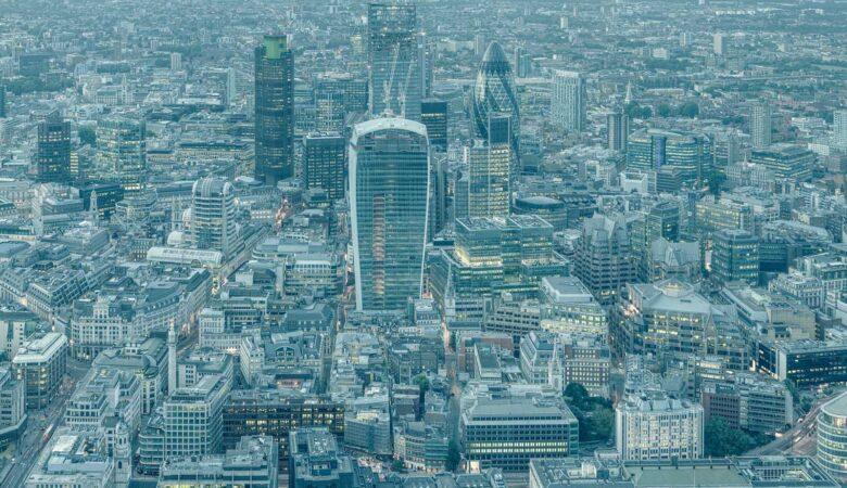 Infinitely London - High Resolution London Cityscpae