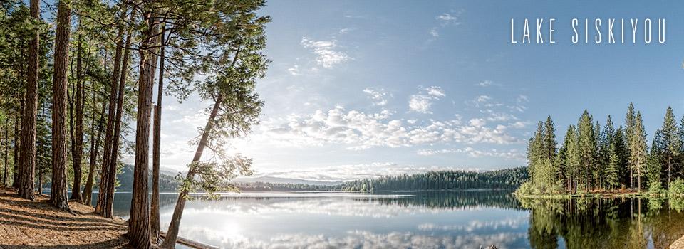 Lake for Lake siskiyou resort cabins
