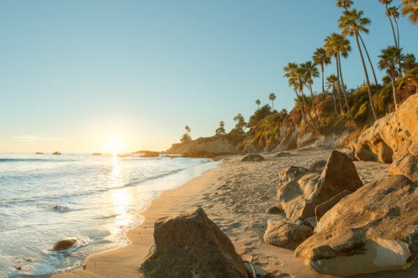 Laguna Beach 360, California 360 Photography