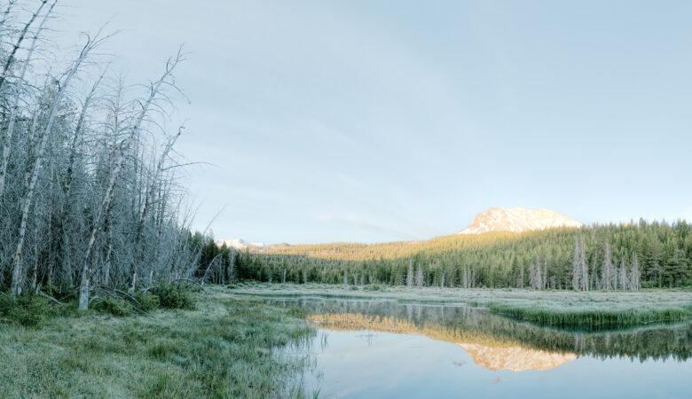 Lassen Volcanic National Park, California 360 Photography