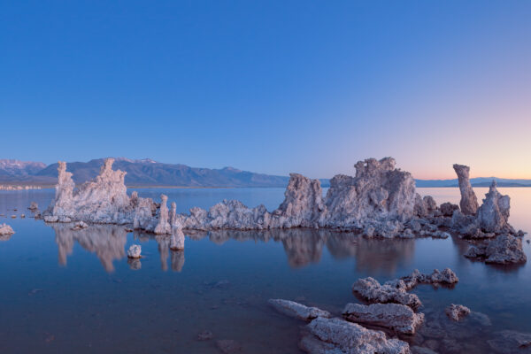 Mono Lake, California 360 Photography
