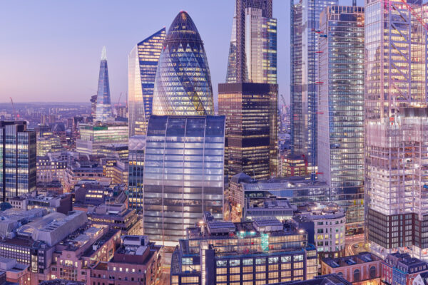 London Wide: Cityscape photographer creates enhanced gigapixel
