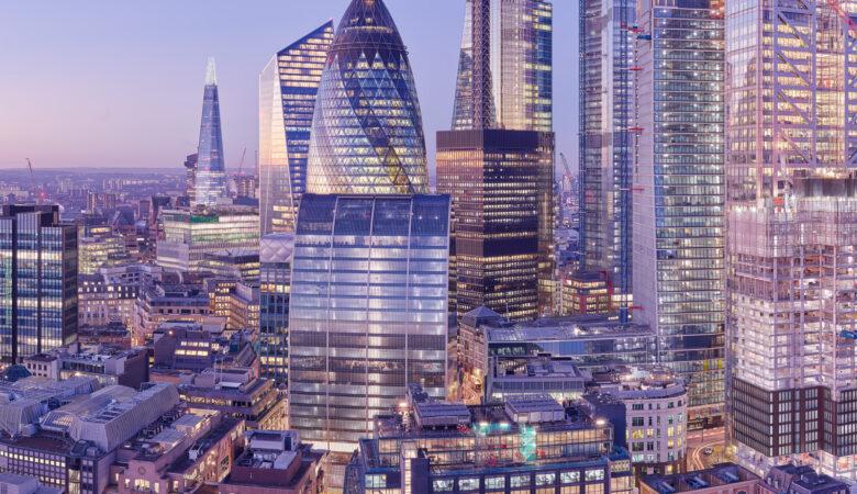London Wide: Cityscape photographer creates enhanced gigapixel